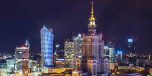 Przeniesienie zasilłu do Polski